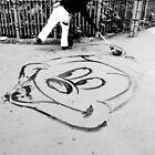 Mickey by miametro