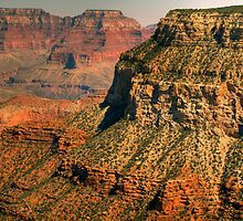 The Grand Grand Canyon - Southern Rim - 5 © by © Hany G. Jadaa © Prince John Photography