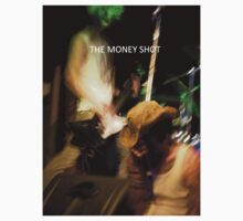 LONDON NIGHT 1 THE MONEY SHOT H.I.V Charity Gig* In Camden Lock London uk Kids Clothes