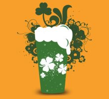Lucky Beer by creativenergy
