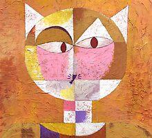 Klee's Kat by wavynewt
