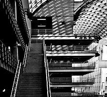 Atrium by JRRouse