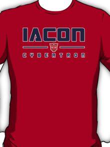 Iacon - Bot Capitol T-Shirt