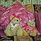 Not Ready for Beddy Teddy by TonyCrehan