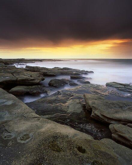 """Aflame"" ∞ Caloundra, QLD - Australia by Jason Asher"