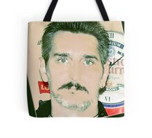 While  my dear friend going through  the last boulevard... Tote Bag