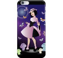 Space Age Lolita iPhone Case/Skin