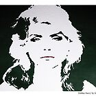 Debbie Harry From Blonde by House Of Wonderland