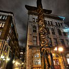 Totem by Andre Faubert