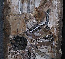 Barks of time - Les Ecorces du temps #7 by Pascale Baud