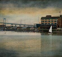 Little Sailer by Robin-Lee