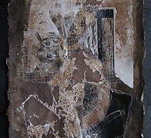 Barks of time - Les Ecorces du temps #10 by Pascale Baud