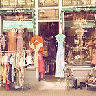 Vintage Fashion Shop by PetekDesign