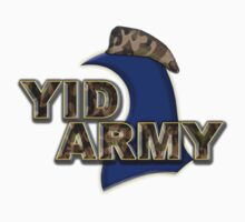 The Yid Army - Tottenham's Faithful Fans by CoysShirts