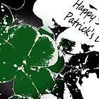 Saint Patrick by NIKULETSH
