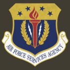 Air Force Services Agency by Deadscan