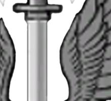 MW3 SAS Sticker