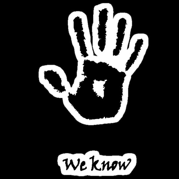 """Skyrim - Dark Brotherhood - """"We Know"""" by SallyDiamonds"""
