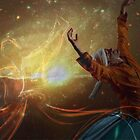 ~ Whirling With The Universe ~ by Alexanðra  Lexx Norðóttir