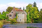 Scotney Castle by Fern Blacker