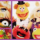 The Muppets by The Creative Minds