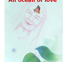 An ocean of love/ Un océano de amor by BegonhaTrue
