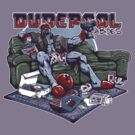 DudePool by CoDdesigns