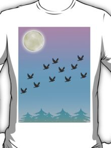 Birds of a Feather T-Shirt