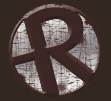 Chocolate R by grigs