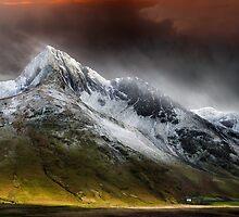 Profound Beauty by Ian David Soar