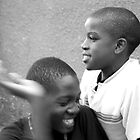 Laughter by The Street Child Project