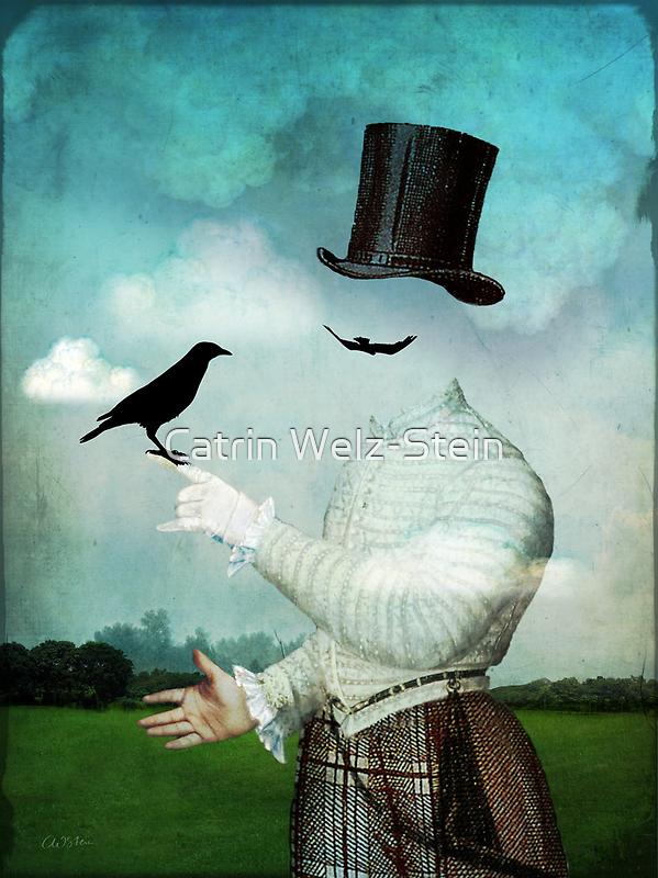 catrin welz stein portfolio the magician