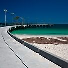 Jurien Bay Jetty by thorpey