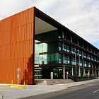 NSW Government Service Centre by Property & Construction Photography