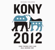 Joseph Kony by mememaster