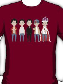 Moriarties T-Shirt