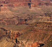 The Grand Grand Canyon - Southern Rim - 7 © by © Hany G. Jadaa © Prince John Photography