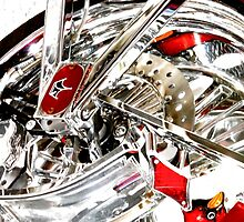 Thunder Wheel by designingjudy