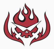 Team Gurren Logo by Svelok