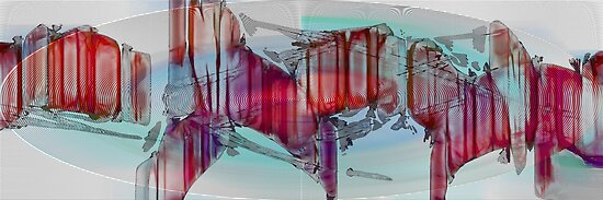 Eye Candy by Benedikt Amrhein