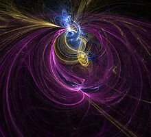 Fractal 11 by gypsygirl
