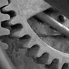 Cogs by ArchivePhoto