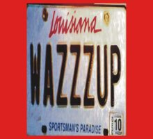 wAZZup Louisiana by mixdownkelly