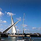 Twin Sails Bridge by naturelover