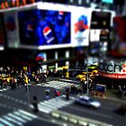 Time Square   by jackmiller