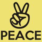 PEACE by SlushyCheese