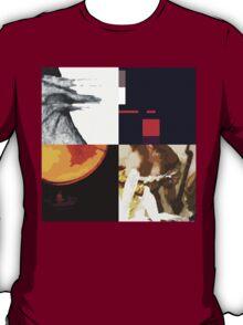 Coldplay Pop Art T-Shirt