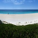 Indijup Beach by thorpey