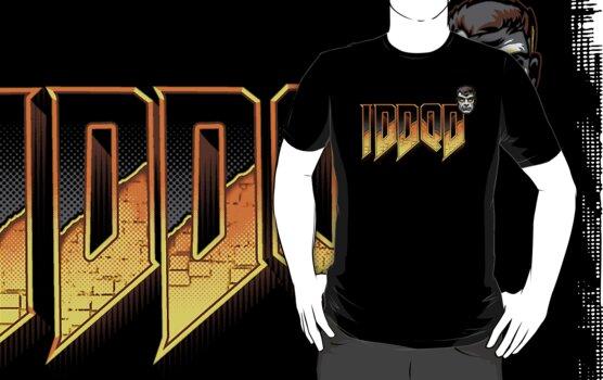 IDDQD GOD MODE 2 by jimiyo