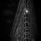 Flat Iron | One Light by jojocraig